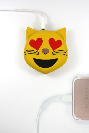 love-cat-power-bank